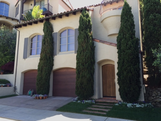 New Spanish Colonial exterior 3