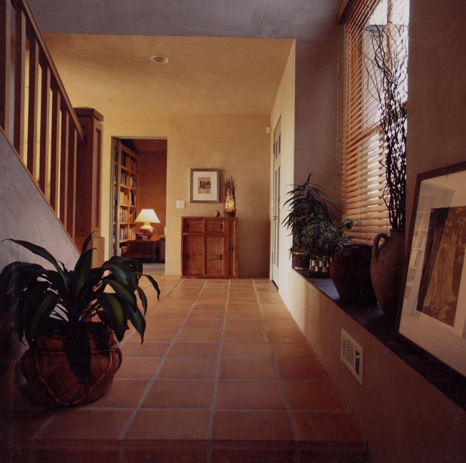 interior-entry
